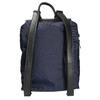 Stylish urban backpack royal-republiq, violet , 969-9003 - 19