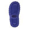 Children's insulated winter boots mini-b, blue , 292-9201 - 26