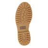 Ladies' winter boots weinbrenner, brown , 596-4638 - 26