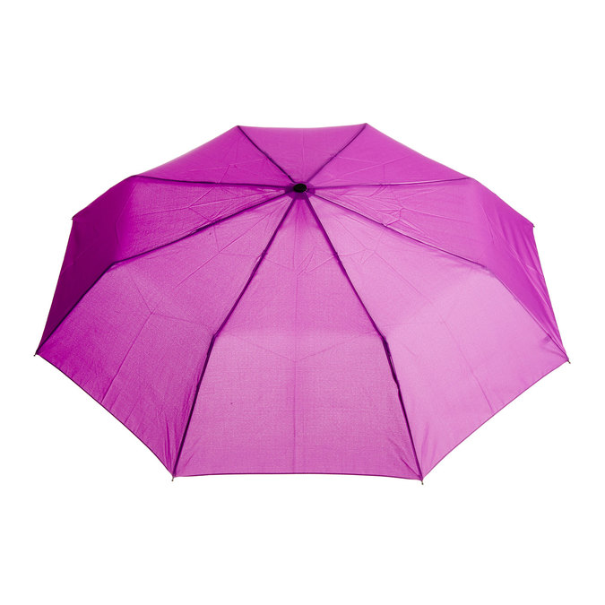 Telescopic umbrella bata, multicolor, 909-0600 - 26
