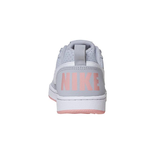 Children's sneakers nike, gray , 401-2333 - 17