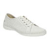 Ladies' casual leather shoes weinbrenner, gray , 546-1602 - 13