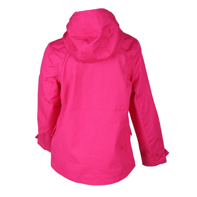 Ladies' pink hooded jacket joules, pink , 979-5010 - 26