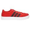 Children's red sneakers adidas, red , 389-5119 - 15