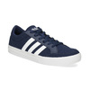 Men's casual sneakers adidas, blue , 889-9235 - 13