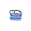 Men's blue flip-flops quiksilver, blue , 871-9030 - 17
