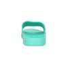 Ladies' textured slip-ons coqui, turquoise, 572-7609 - 17