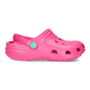 Girls' pink sandals coqui, pink , 372-5604 - 19