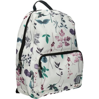 Backpack with Floral Pattern, multicolor, 969-0085 - 13