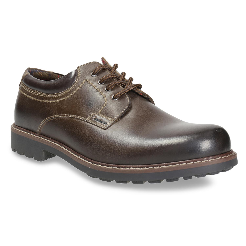 Bata Men's leather shoes - Casual   Bata