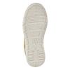 Children's winter boots with distinctive sole mini-b, brown , 311-8611 - 26