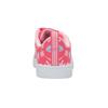 Girls' Sneakers with Printed Motif adidas, pink , 101-5533 - 16