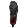 Ladies' athletic sneakers nike, black , 509-1186 - 19