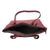 Red Ladies' Handbag gabor-bags, red , 961-5059 - 15