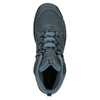 Outdoor-Style Leather Shoes weinbrenner, blue , 896-9671 - 15