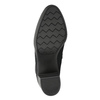 Platform High Boots hogl, black , 719-6059 - 17