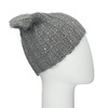 Hat with Sequins bata, 909-0686 - 16