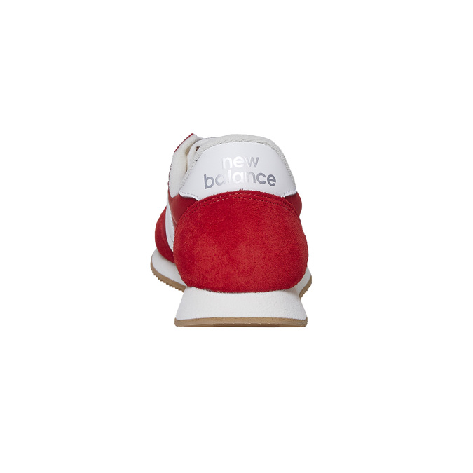 Childrens shoes new-balance, red , 809-5320 - 17