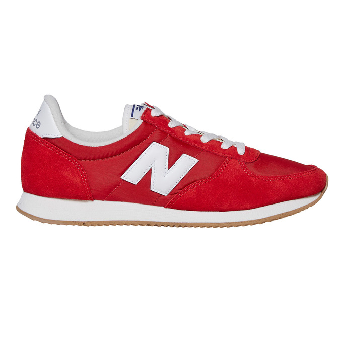 Childrens shoes new-balance, red , 809-5320 - 15