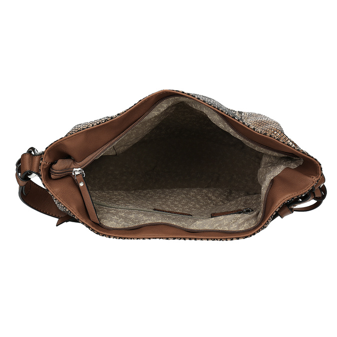 9613008 gabor-bags, brown , 961-3008 - 15