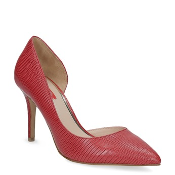 6215606 bata-red-label, red , 621-5606 - 13