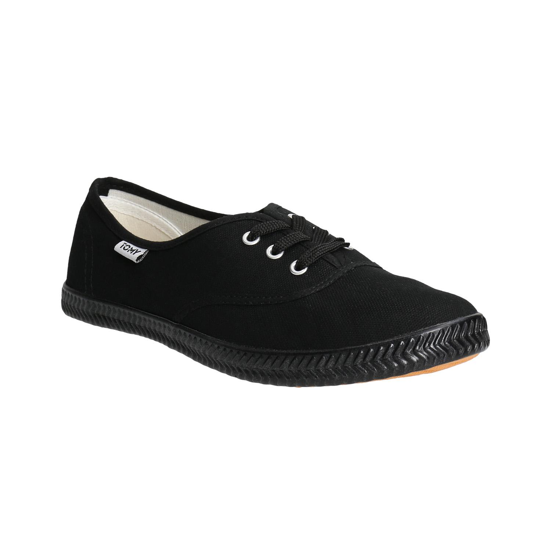Tomy Takkies Ladies' black sneakers
